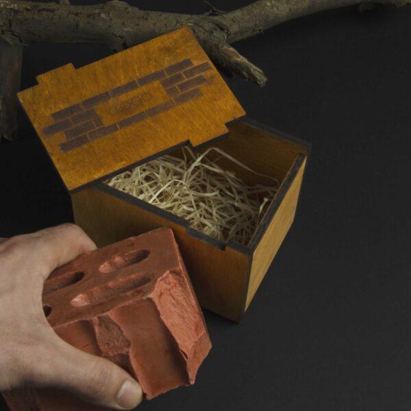 корпаративные подарки на день строителя