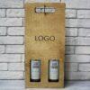 Деревянный пакет