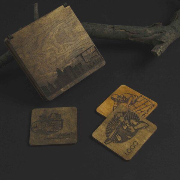 Магнит-сувенир Магниты на память