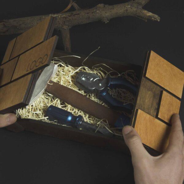 Набор шоколадных инструментов «Шоколадные инструменты»