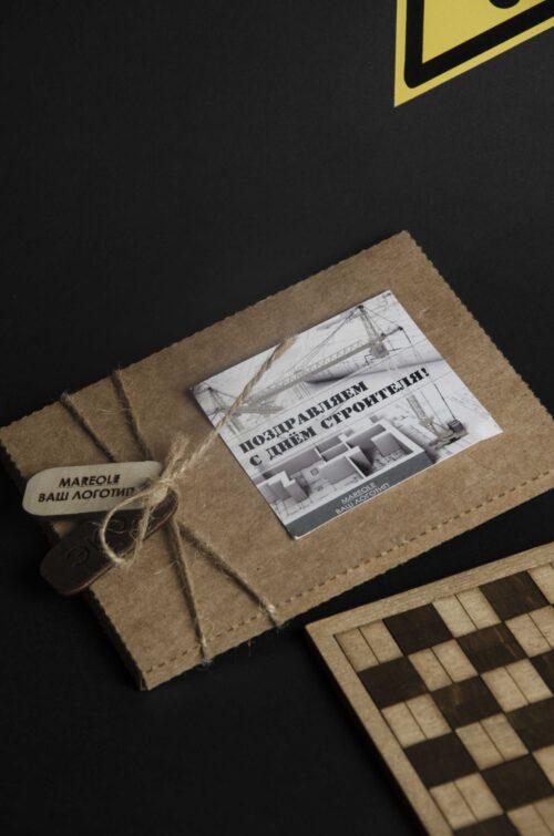 Подарок антистресс Тротуарная плитка