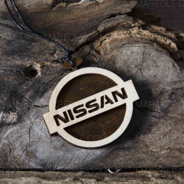Брелок для машины Nissan