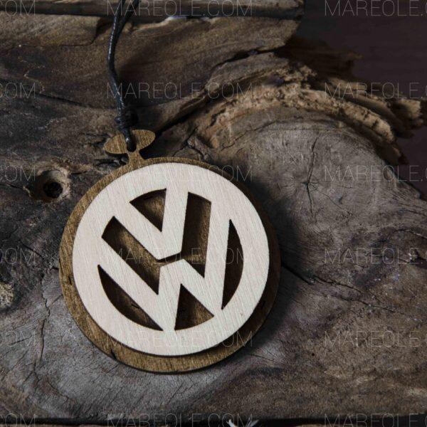Брелок для машины Volkswagen